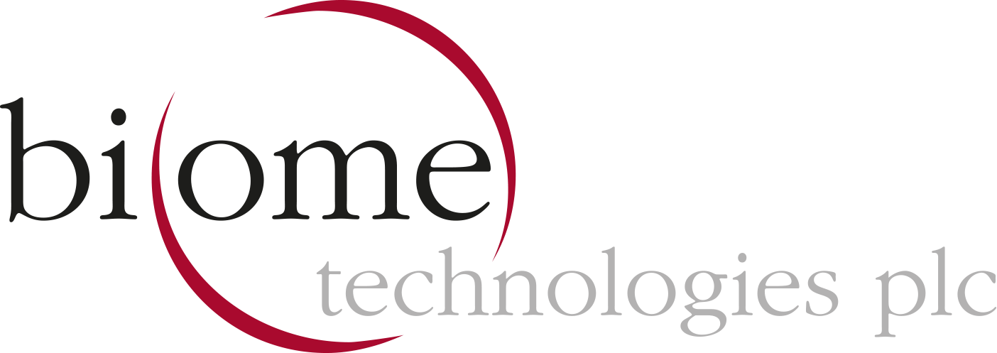 biome technologies plc a growth oriented commercially driven